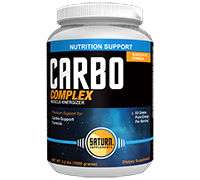 Carbo Complex Unflavored