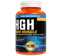 HGH Hard Muscle