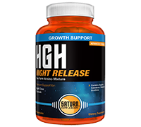 hGH Night Release