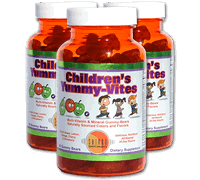 Children's Yummy-Vites
